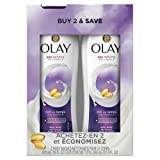 Amazon Price History for:Olay Age Defying Body Wash with Vitamin E, 2x16 oz (Twin Pack)