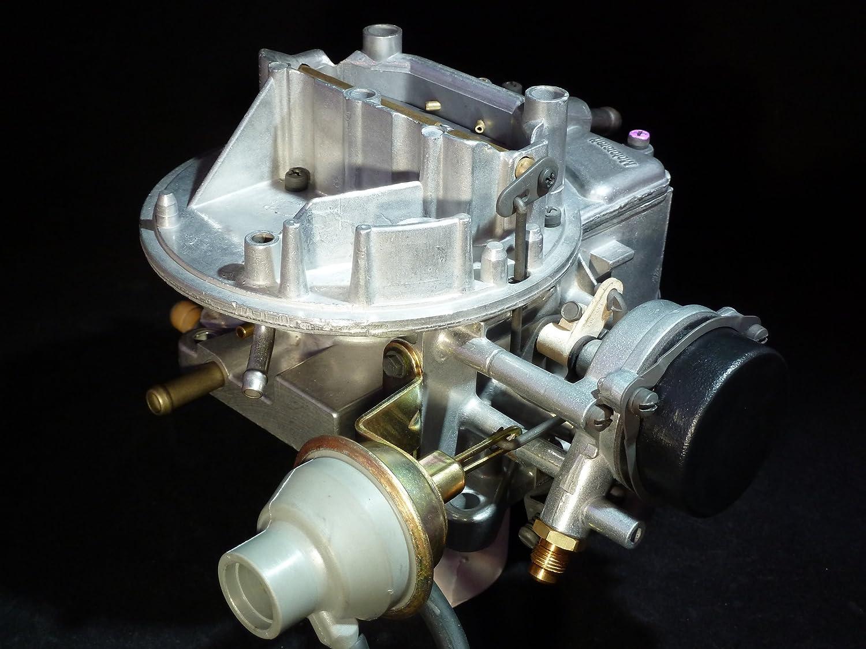 1981 1982 Ford Motorcraft 2150 Carburetor Trucks W 351 F 150 Wiring Harness Kits 400ci V8180 6647 Automotive