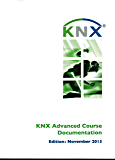 KNX Advanced Course Documentation (English Edition)