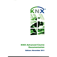 KNX Advanced Course Documentation