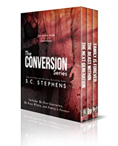 The Conversion Series Collection: Volume Two