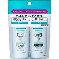 Curel Body Care Mini Set