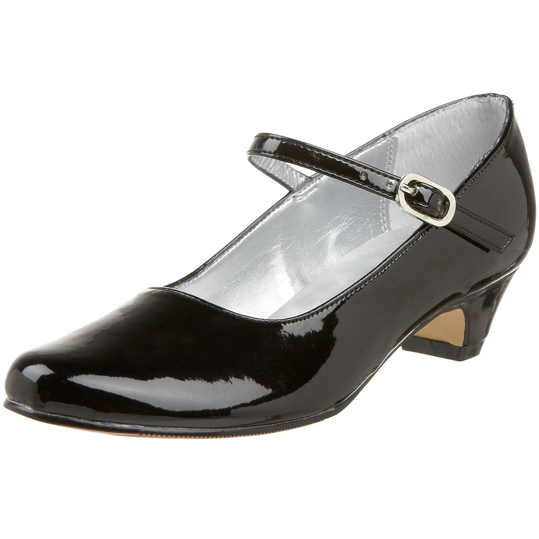 NINA Kids' Seeley Heel Mary Jane-K Nina Kids Footwear SEELEY HEEL MARY JANE - K