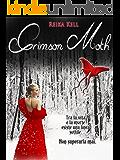 Crimson Moth
