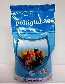 poltiglia bordolese 1kg  Poltiglia Caffaro 20 DS New 1kg: : Giardino e giardinaggio
