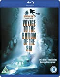 Voyage to the Bottom of the Sea [Blu-ray] [1961]