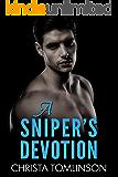 A Sniper's Devotion (Cuffs, Collars, and Love Book 5)