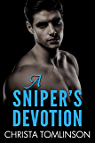 A Sniper's Devotion (Cuffs, Collars, and Love Book 5)