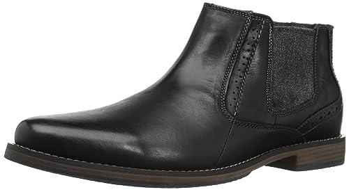 fb53bfb40e0 Steve Madden Mens Paxton Chukka Boot: Amazon.ca: Shoes & Handbags