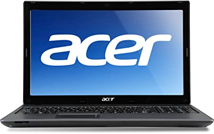 Drivers Acer as5733z