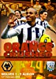 Wolves 1 West Bromwich Albion 5 - 12th February 2012 - Orange Crushed [DVD]