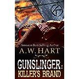 Gunslinger: Killer's Brand: A Western Novel