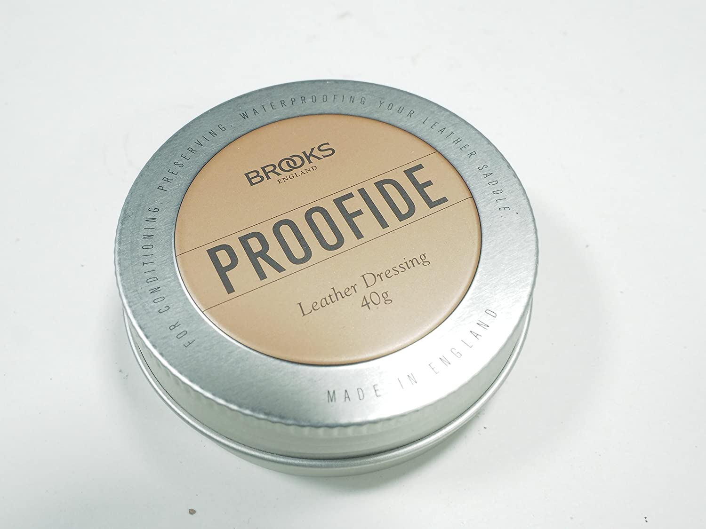 39d6b760f97 Brooks Proofide closet Leather Tool Kit 40 g: Amazon.co.uk: Sports &  Outdoors