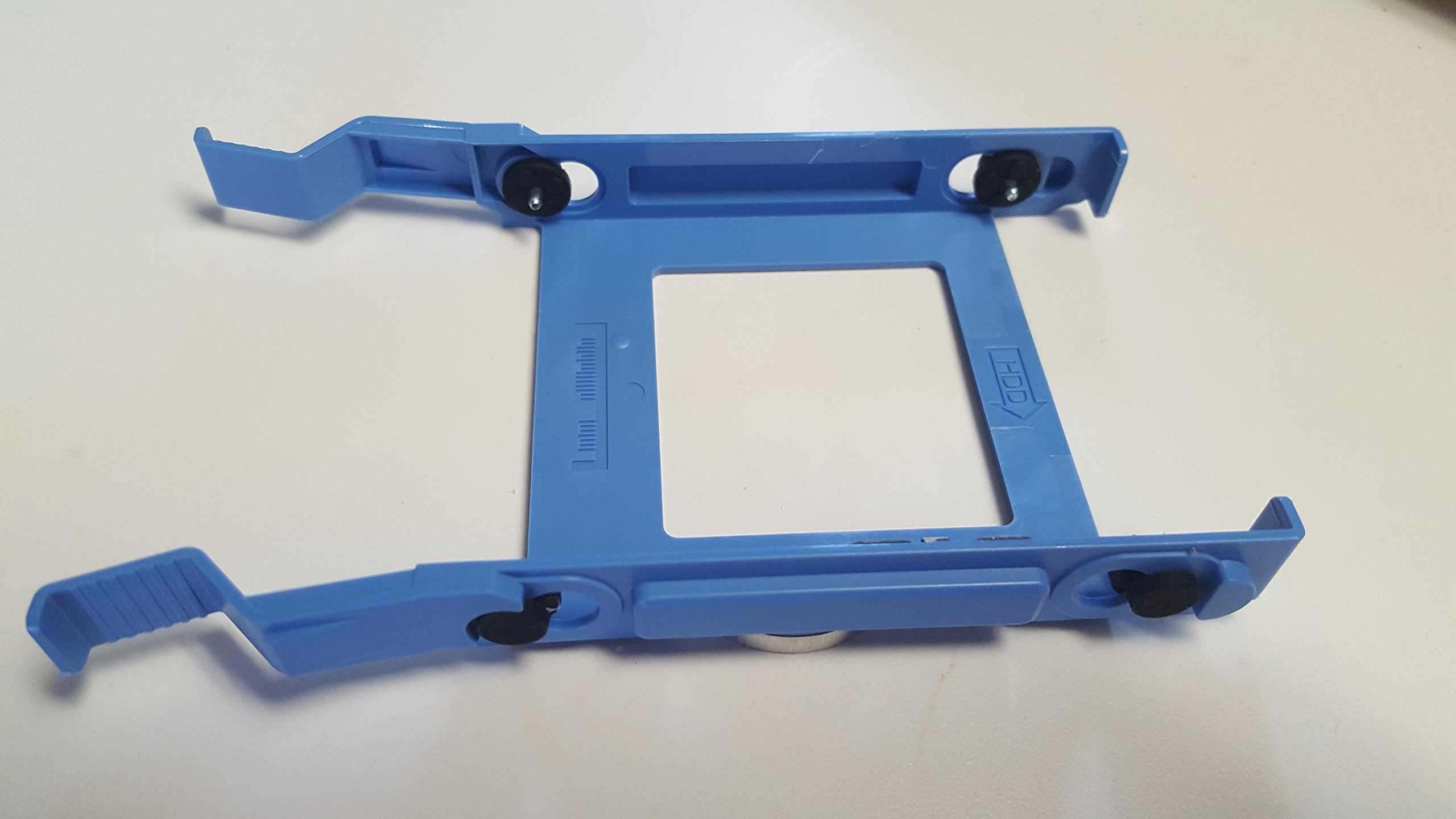 DELL X9FV3 OEM 2.5'' SSD/HDD Hard Drive Bracket Tray Adapter - for Dell OptiPlex 3040 5040 7040 MT Inspiron Vostro 3600 3650