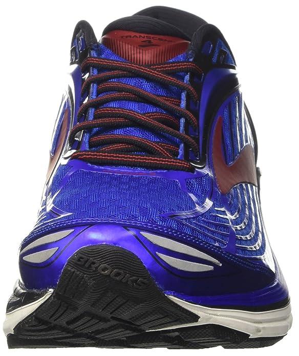 eab707ead94 Brooks Men s Transcend 4 Running Shoe  Amazon.ca  Shoes   Handbags