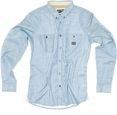 Billabong – Camisa para hombre Lewis Ton, hombre, petróleo, extra-large: Amazon.es: Deportes y aire libre