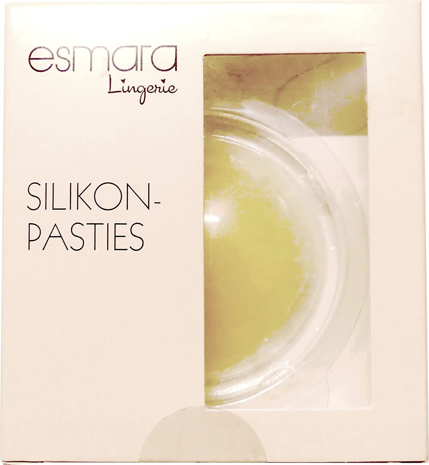 ESMARA® Silikon-Pasties ESMARA® Silikon-Pasties chicca Body-Fashion