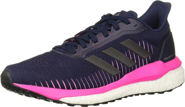 Correa Descortés Prueba de Derbeville  Amazon.com | adidas Women's Solar Drive 19 Running Shoe | Road Running