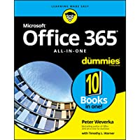 Deals on Office 365 All-in-One For Dummies ($24.00 Value)