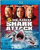 3-Headed Shark Attack - Mehr Köpfe, mehr Tote! - Uncut