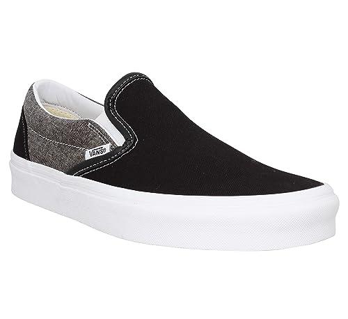 scarpe vans slip on nere