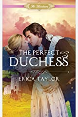The Perfect Duchess (The Macalisters Book 1) Kindle Edition