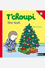 T'choupi fête Noël (French Edition) Kindle Edition