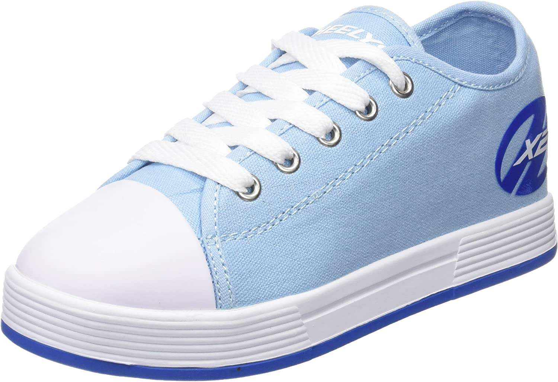Heelys X2 Fresh-fuchsia//bleu marine