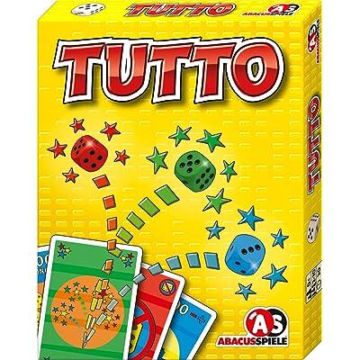Abacusspiele - Juego de cartas, de 2 a 10 jugadores (8941) (importado): Electrónica