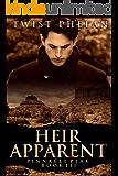 Heir Apparent (Pinnacle Peak Book 3)