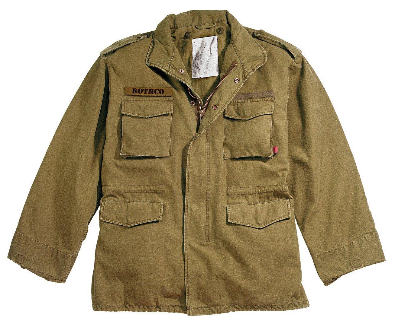 Rothco Vintage M-65 Field Jackets