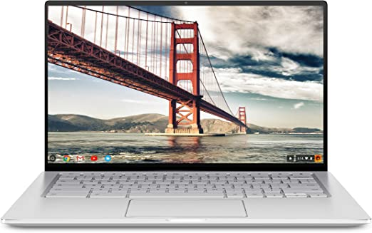 2 in 1 laptops ASUS Chromebook