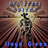 Big Steel Guitar