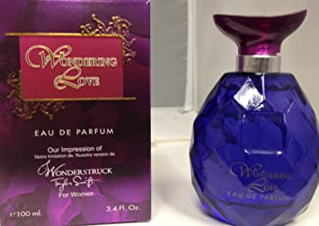 Wondering Love Designer Inspired Perfume Our Impression of Wonderstruck By Taylor Swift