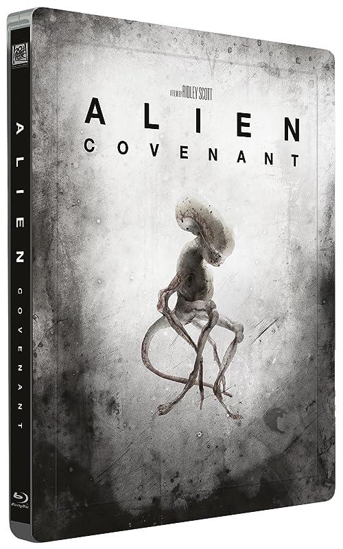 Alien: Covenant 81TBvebLEFL._SL800_