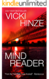 MIND READER: A Reunion Novel (The Reunited Hearts Series Book 2)