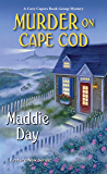 Murder on Cape Cod (Cozy Capers Book Group Mystery 1)