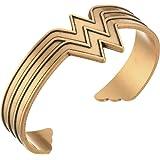 Alex and Ani Wonder Woman Cuff Bracelet