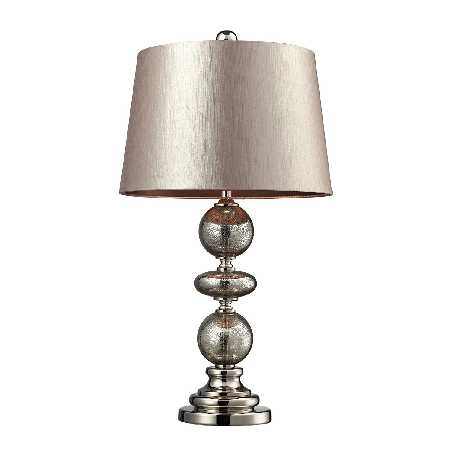 Dimond Lighting D2227 Hollis Table Lamp 29 X 15 X 29 Antique