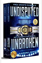 Undisputed Box Set: Champion Edition Kindle Edition
