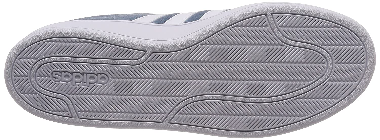 adidas CF Advantage, Scarpe da Fitness Uomo, Grigio (Grinat
