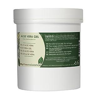 Naissance Aloe Vera Gel 500g
