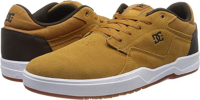 Zapatillas de Skateboard para Hombre Barksdale-Shoes For Men DC Shoes DCSHI