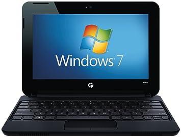 HP MINI INTEL ATOM N455 DRIVER FOR WINDOWS MAC