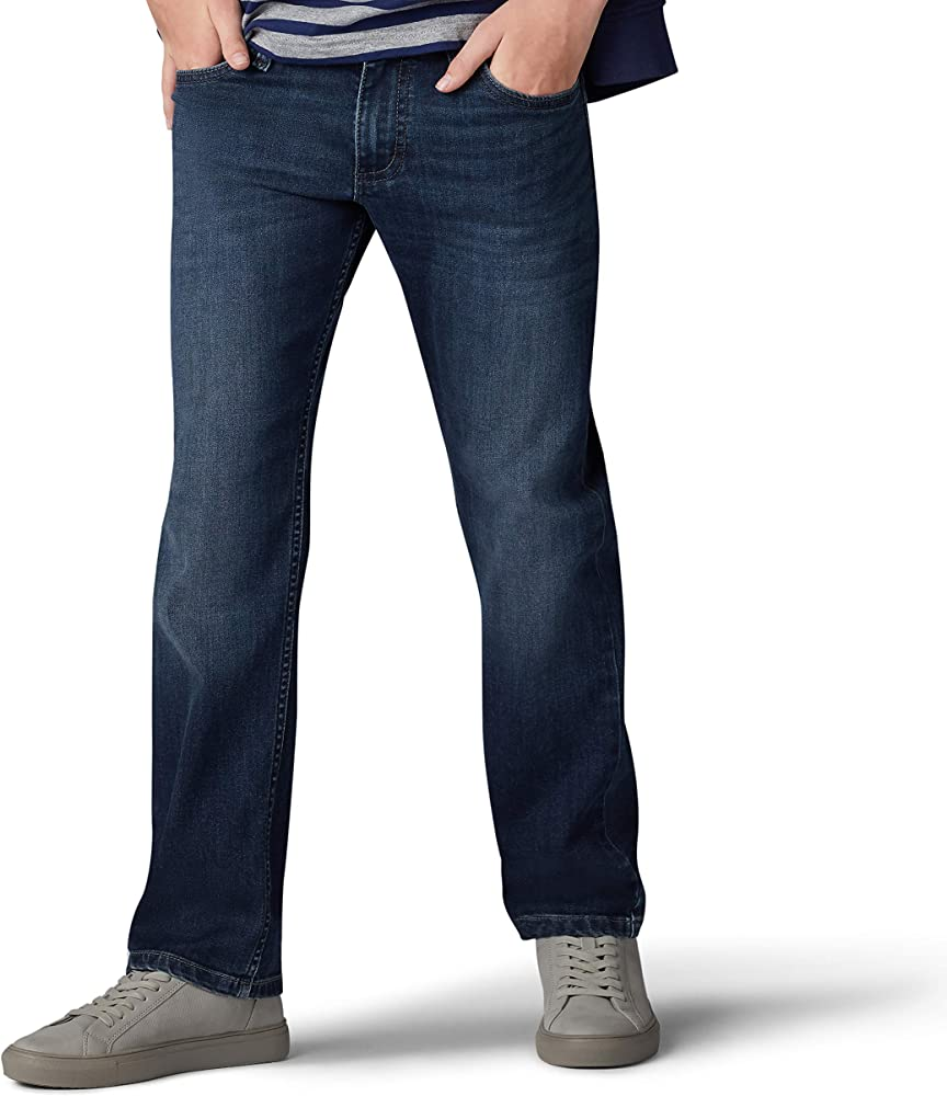 LEE Boys Performance Series Extreme Comfort Skinny Fit Jean