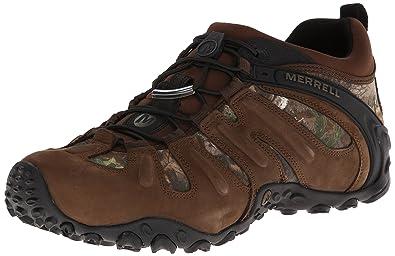 5d29a116fd788 Amazon.com | Merrell Men's Chameleon Prime Stretch Hiking Shoe ...
