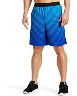 "Mission Mens VaporActive Element 9"" Basketball Shorts"