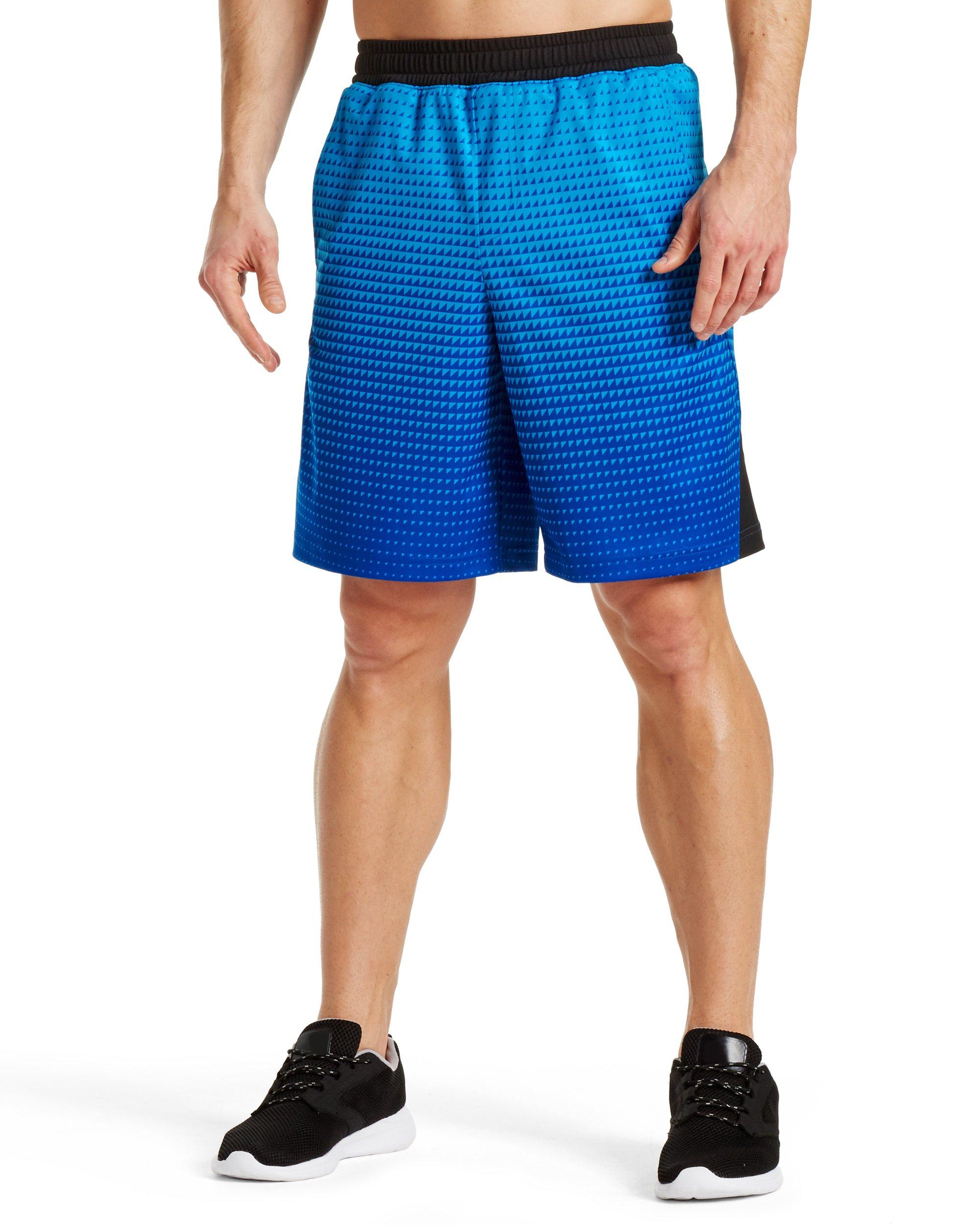 "Mission Men's VaporActive Element 9"" Basketball"