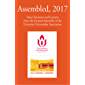 Assembled, 2017: Select Sermons and Lectures from the General Assembly of the Unitarian Universalist Association