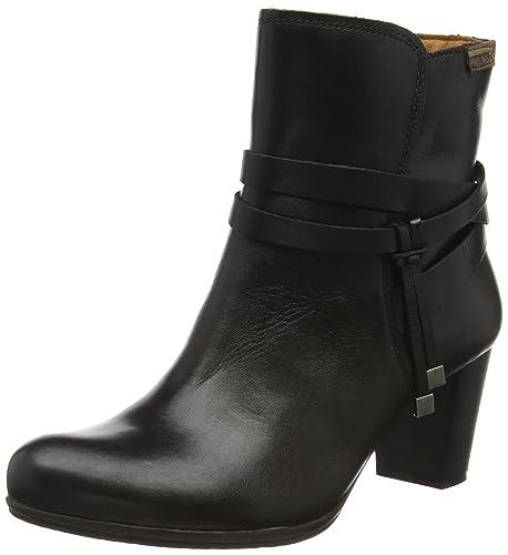 Pikolinos Verona W5c_i16 - Botines para mujer: Amazon.es: Zapatos y complementos